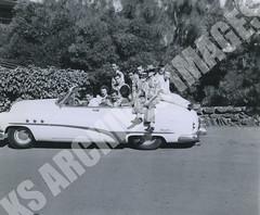 935- 5556 (Kamehameha Schools Archives) Tags: kamehameha archives ksg ksb ks oahu kapalama luryier pop diamond 1955 1956 bowen lei day