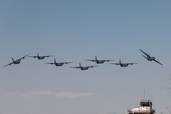 37SQN 75th Anniversary Formation Flypast (Phil Brown C130) Tags: 37sqn airforce aircraft airlift airlifter c130 c130j formation herc hercules plane planes raaf royalaustralianairforce trojan airplane turboprop 37sqn75thanniversaryformationflypast