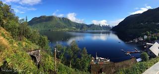 Trengereid - Norway