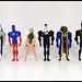 1 Year In A Toybox 4, 199_365 - Future Justice League (Corey's Toybox) Tags: futurejusticeleague jlu dc justiceleagueunlimited warhawk micron aquagirl futuresuperman superman staticshock batmanbeyond batman mattel actionfigure figure toy