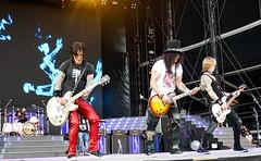 Guns N Roses Oslo300 (stephenbrow) Tags: gunsnroses oslo this lifetime tour stephenbrow 2018 slash axl duff live norway