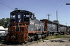 Is it Ogden (ac1756) Tags: southernpacific emd sw1500 2640 wisconsincentral wc stevenspoint wisconsin