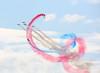 Tourbillon - Patrouille de France (Moments de Capture) Tags: alphajet patrouilledefrance patrouille paf meeting aerien airshow avion plane spotting 3 5d3 mk3 momentsdecapture onclejohn canon 5d mark3 evreux ba105 fosa