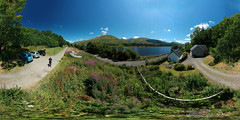 The Cottage (Click And Pray) Tags: managedbyclickandpraysflickrmanagr argyll horizontal scotland nopeople aerial dji spark drone lochfyne thecottage recordingstudio 360 panorama vr equirectangular argyllhorizontalscotlandnopeopleaerialdjisparkdronelochfynethecottagerecordingstudio360panoramavrequirectangulargbr