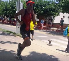 Campeonato España Triatlón Sprint Banyoles (Girona) Acuatlon TeamClaveria 9