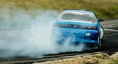 More smoke ! (mateusz.jedrak1) Tags: drift mountain road car smoke