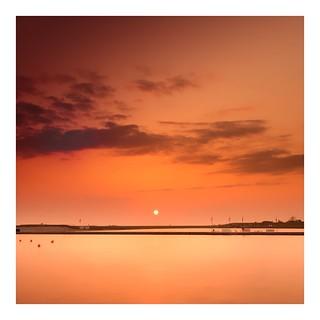 Büsum Sunset #2