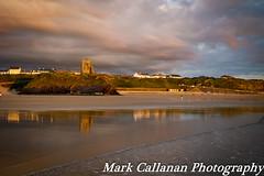 cp-9985 (Callanan Photo) Tags: ballybunion sunset ireland kerry beach cloud sea wildatlanticway