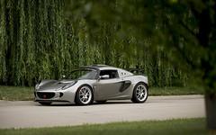 Willow. (VisualEchos) Tags: lotus exige nikon d810 200f2 champion ohlins sparco ap racing brembo prodrive yokohama ad08r