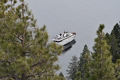 DEH_2610 (sobca) Tags: alpine boat california laketahoe laketahoebasinnationalforestlands nevada sierramountains emeraldbay