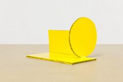 Cardboard Sculpture Work (Antonio_González) Tags: art antonio antoniogonzález unique originalpiece spray contemporaryart cardboard sculpture contemporary 2018
