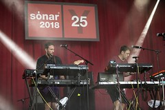 "Maribou State - Sonar 2018 - Sabado - 4 - M63C5937 • <a style=""font-size:0.8em;"" href=""http://www.flickr.com/photos/10290099@N07/28986562308/"" target=""_blank"">View on Flickr</a>"