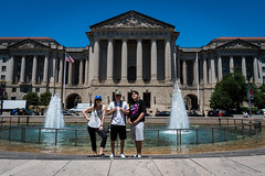 20180615-JAM_6754.jpg (Jorge A. Martinez Photography) Tags: nikon d500 tamron35mm18 tamron1024mm washingtondc family summer vacation sunny green grass trees blue skies dc metro capital tour monuments arlington cemetery greek architecture delta airlines night white house w hotel pov lincoln memorial mall subway river museum amazing outdoor photography indoor statues california