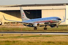 CYVR - American Airlines B737-800 N905NN (CKwok Photography) Tags: yvr cyvr americanairlines b737 n905nn