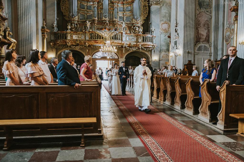 151 - ZAPAROWANA - Kameralny ślub z weselem w Bistro Warszawa