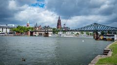 Frankfurt Germany-6220863 (keithob1 Over 2.5 Million views - Thank you) Tags: frankfurt germany cityscape