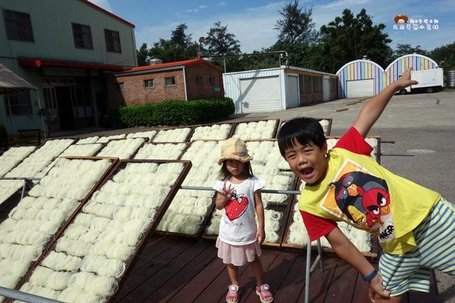 老鍋休閒農莊 米粉DIY 搗麻糬 紅龜粿 新竹農莊DIY 校外教學 (14).JPG