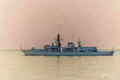 HMS Somerset (Jasper180969) Tags: pentaxart pentax sigma 150500 k3ii hms somerset