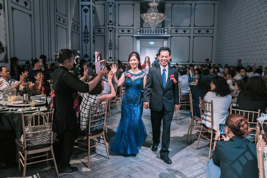 [婚攝] Dustin & Nii 八德彭園會館 婚禮精選