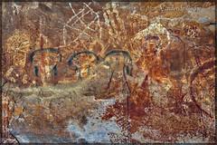 Life-Sized Anthropomorphs (http://www.my-anasazi-way.com/) Tags: artrupestre rockart grandcanyon arizona