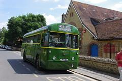 IMGP1564 (Steve Guess) Tags: shere surrey hills dows england gb uk rf644 nle644 london country lcbs aec regal iv bus mccw