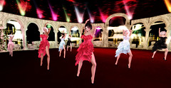 Debauche - July 7, 2018 (1) (Renascentia11) Tags: debauche dance dancers dancer troupe laura severina sev sexy classy fun