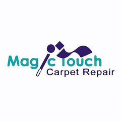 How It's Done: Carpet Stretching http://bit.ly/2mj07s6 Here's a look at the simple step-by-step process! (Magic Touch Carpet Repair) Tags: carpet repair scottsdale patching seam chandler stretching arizona az