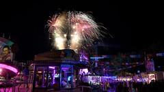 D - Lingen Maikirmes 2018 >Feuerwerk< (BonsaiTruck) Tags: lingen kirmes maikirmes playground funfair fundrides nacht feuerwerk fireworks höhenfeuerwerk emslandarena