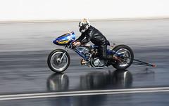 Bike_1298 (Fast an' Bulbous) Tags: drag bike motorcycle biker santa pod