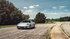 Porsche 997 2 (Arlen Liverman) Tags: exotic maryland automotivephotographer automotivephotography aml amlphotographscom car vehicle sports sony a7 a7rii porsche 997 turbo german germany