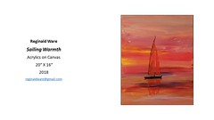 """Sailing Warmth • <a style=""""font-size:0.8em;"""" href=""""https://www.flickr.com/photos/124378531@N04/29640280638/"""" target=""""_blank"""">View on Flickr</a>"""