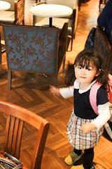 SAKIKO - Get started immediately! (MIKI Yoshihito. (#mikiyoshihito)) Tags: sakiko 咲子 さきこ サキコ daughter 次女 2歳5ヶ月