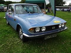 1975 Triumph 2500S (Neil's classics) Tags: vehicle 1975 triumph 2500s wagon estate