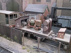 Pt Way 6 (Phil_Parker) Tags: modelrailway train