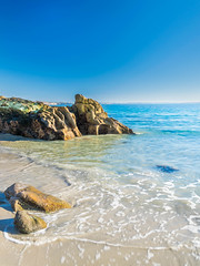 Ocean (alize_28) Tags: beach ocean sea bleu blue water sky paysage landscape nature trezhir plougonvelin finistère bretagne france nikon