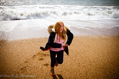 Cogden Beach-8 (broadswordcallingdannyboy) Tags: dorset cogdenbeach beach sea seascape waves fun holiday springsun jurassiccoast eos7d 1740mm canonl leonreillyphotography england southcoast donotcopy