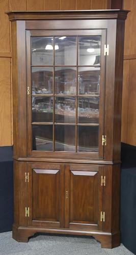 Henkel Harris Corner Cupboard ($952.00)