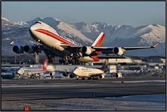 N403KZ Kallita Air (Bob Garrard) Tags: n403kz kallita air boeing 747 ja403kz nippon cargo airlines anc panc