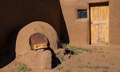 Horno (Lindell Dillon) Tags: horno nativeamerican taospueblo taos newmexico