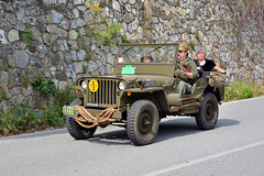 Willys MB (Maurizio Boi) Tags: jeep willys offroad fuoristrada integrale 4x4 awd 4wd old oldtimer classic vintage vecchio antique usa