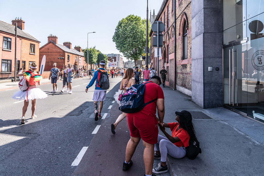 ABOUT SIXTY THOUSAND TOOK PART IN THE DUBLIN LGBTI+ PARADE TODAY[ SATURDAY 30 JUNE 2018]-141784