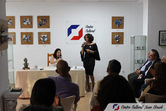 "3er Aniversario del Centro Cultural Juan Bosch • <a style=""font-size:0.8em;"" href=""http://www.flickr.com/photos/136092263@N07/41315257060/"" target=""_blank"">View on Flickr</a>"
