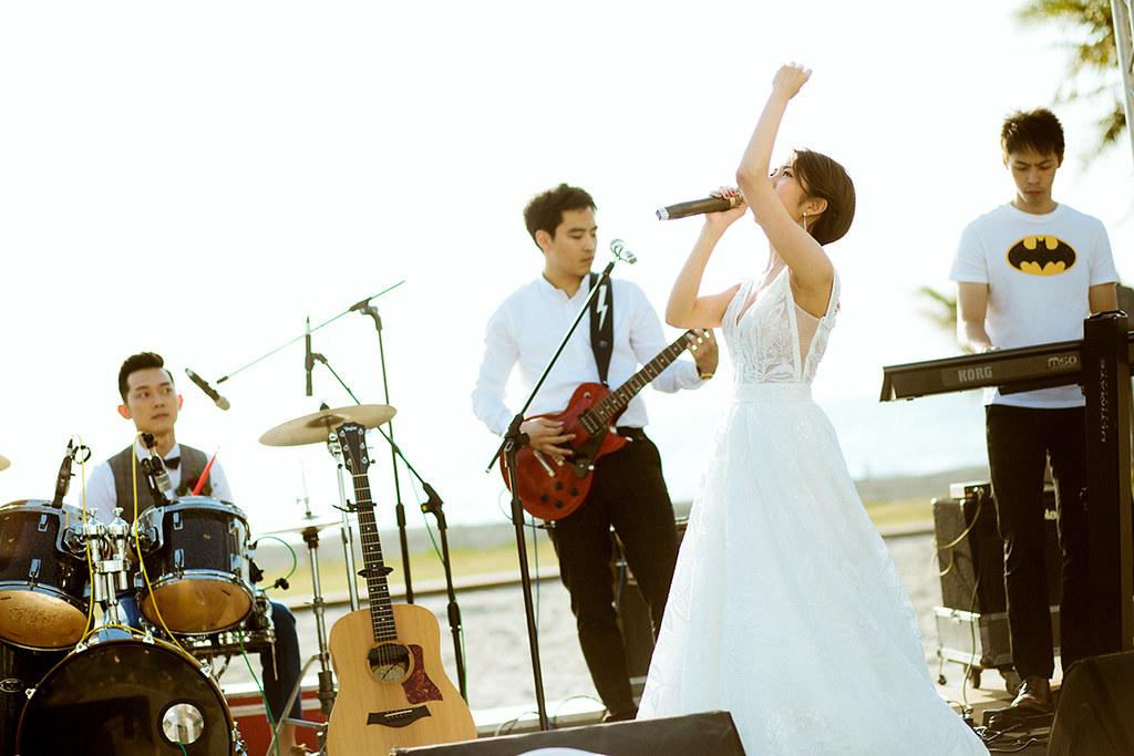 戶外婚禮,婚攝,婚禮攝影,婚禮紀錄,女攝影師,推薦,自然風格,雙子小姐,西子灣