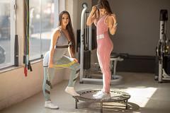 Gym (alcure85) Tags: ifttt 500px portraits fashion model gym fitness cord trainning brazil capixaba colatina espiritosanto fotografia fotografo photography