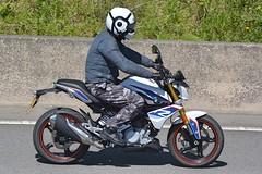 BMW G310R (Charles Dawson) Tags: m4 motorcycle bmwmotorcycle