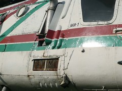 """Mil Mi-1M 9 • <a style=""""font-size:0.8em;"""" href=""""http://www.flickr.com/photos/81723459@N04/41546967400/"""" target=""""_blank"""">View on Flickr</a>"""