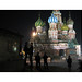 ST. Basil's Cathedral, Red Square, Moscow.