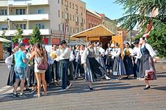 Folkdancers ,( Gero Axular Dantza Taldeo Donostia ,Spain ) (misi212) Tags: folkdacer group gero axular dantza taldeo donostia spain