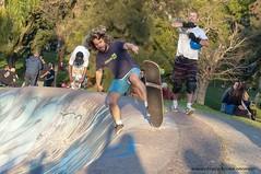 Parque Marinha do Brasil - Skate (Ivan Roberto Becher Machado) Tags: skate parquemarinhadobrasil portoalegre atividadefísica inverno