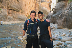 2018-06-23 ZionDay2-18 (Gracepoint Riverside) Tags: opjrreyes 2018 zion narrows